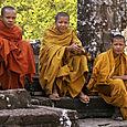 Cambodgeangkormoines