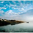 Au bord de la mer à Fish Hoek