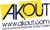 Logo Akout
