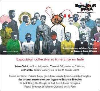 Infos-expos-India